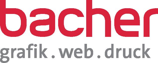 Logo Bacher PrePress