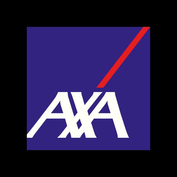AXA Winterthur Logo für Kundenreferenz von Bacher PrePress