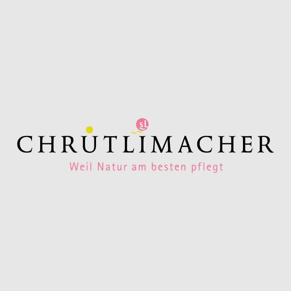 Logo Chrütlimacher als Kundenreferenz von Bacher PrePress