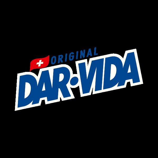 Dar-Vida Logo für Kundenreferenz von Bacher PrePress