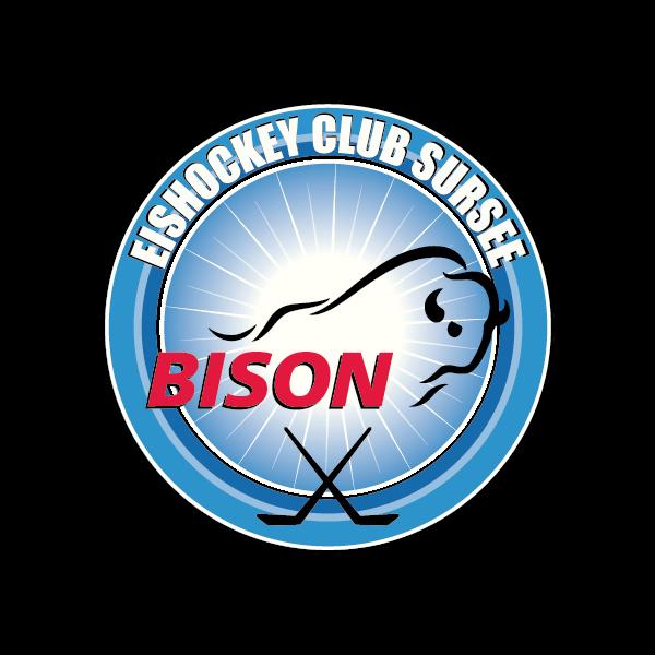 Eishockeyclub Sursee Logo für Kundenreferenz von Bacher PrePress