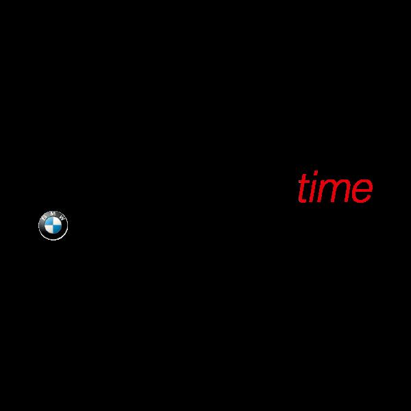 Garage Burkhardt Logo für Kundenreferenz von Bacher PrePress