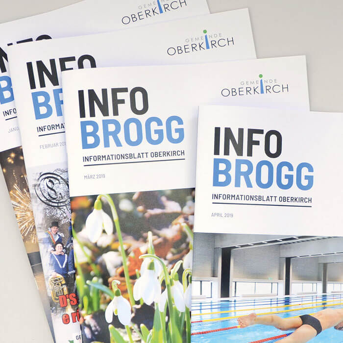 Gemeinde Oberkirch News