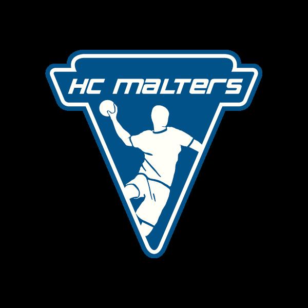Handballclub Malters Logo für Kundenreferenz von Bacher PrePress