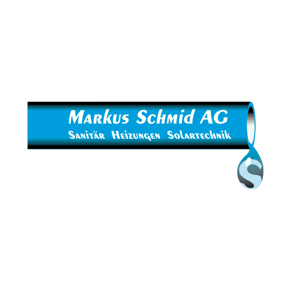 Markus Schmid Logo für Kundenreferenz von Bacher PrePress