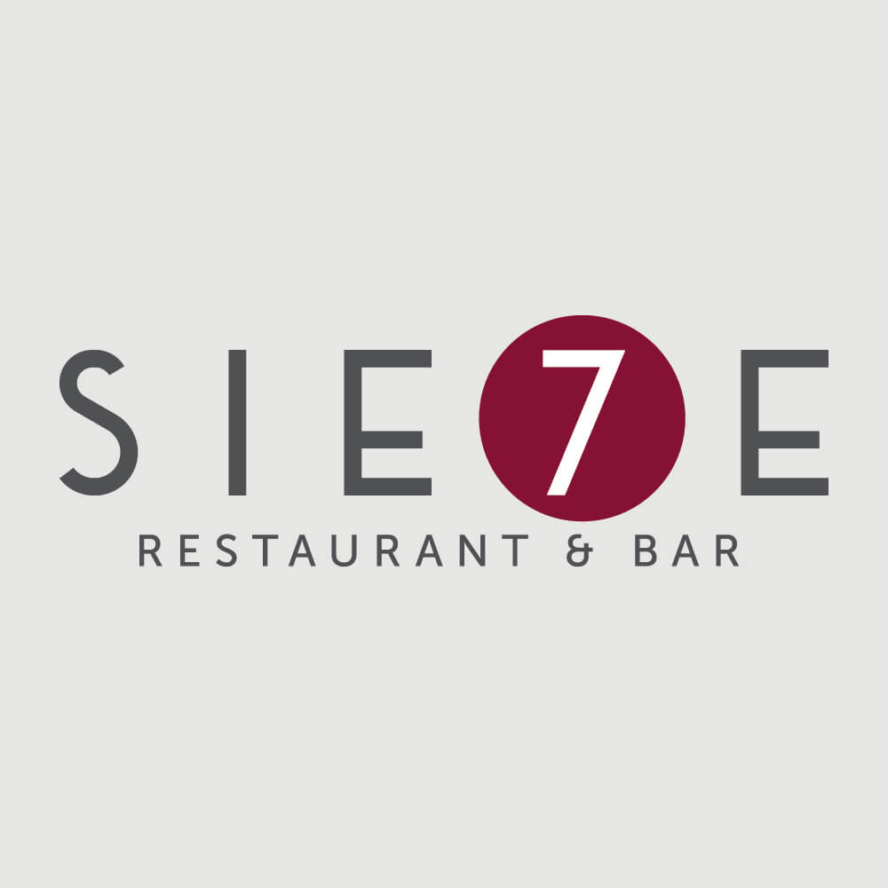 Logo - Sie7e Malters - Kundenreferenz Bacher PrePress