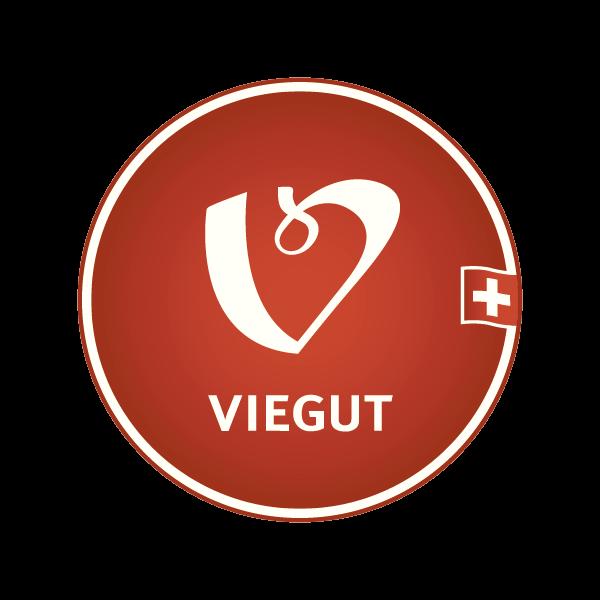 Viegut Logo für Kundenreferenz von Bacher PrePress