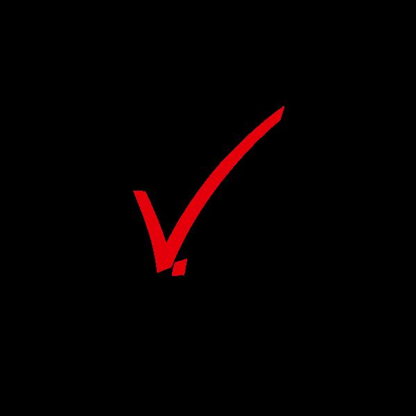 Wüest Maler Logo für Kundenreferenz von Bacher PrePress