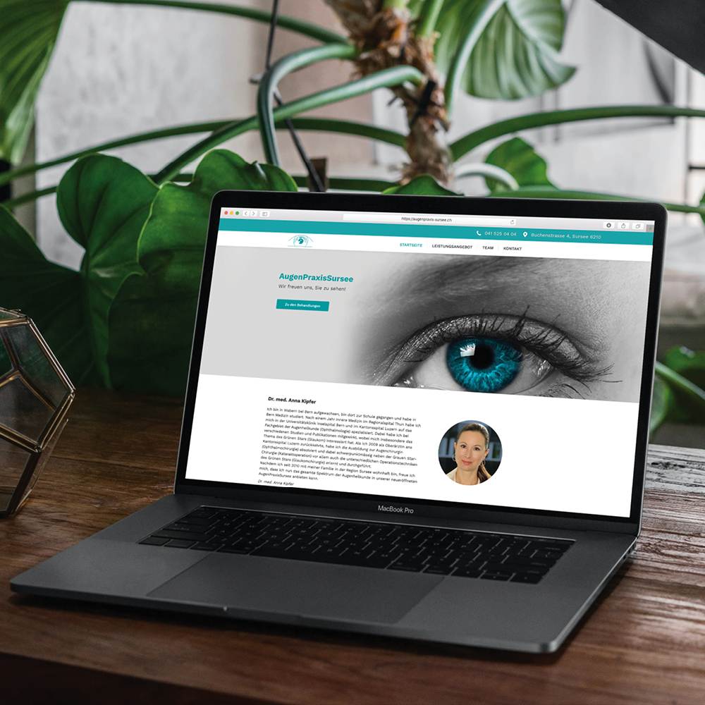 Augenpraxis Sursee