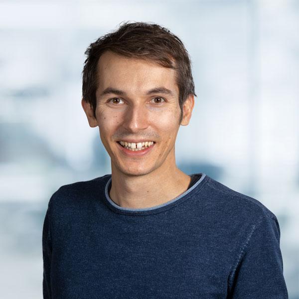 Team Bacher – Christoph Hofstetter