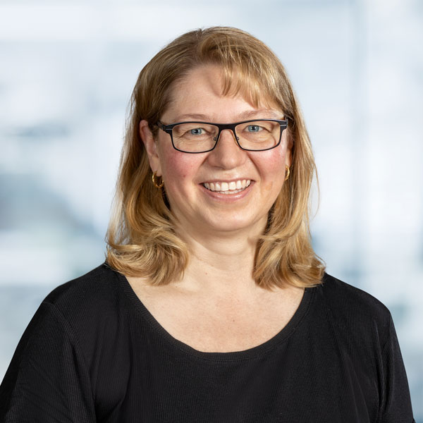 Team Bacher – Monika Banz