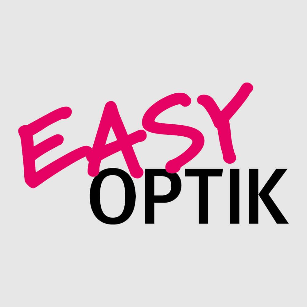 Easy Optik Luzern als Kundenreferenz von Bacher PrePress